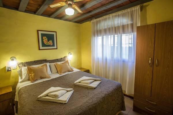Hotel Cabañas del Cerro