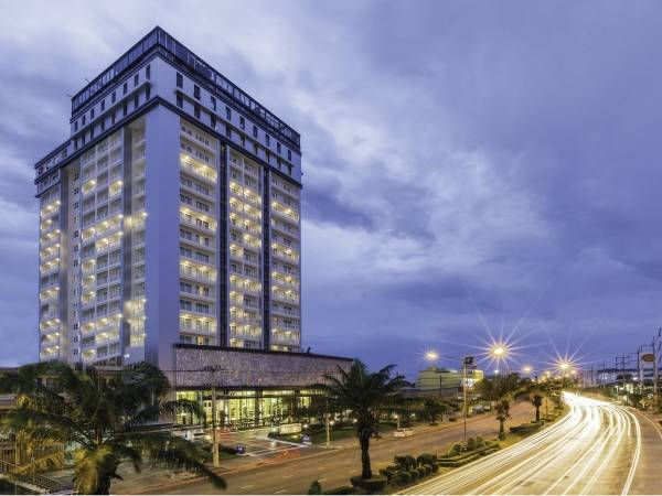 Kantary Hotel & Serviced Apartments Korat
