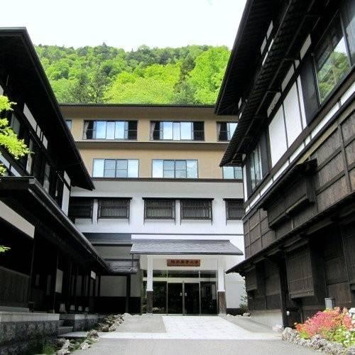 Hotel (RYOKAN) Shirahone Onsen Yumoto Saito Ryokan