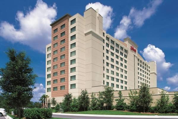 Hotel Orlando Marriott Lake Mary