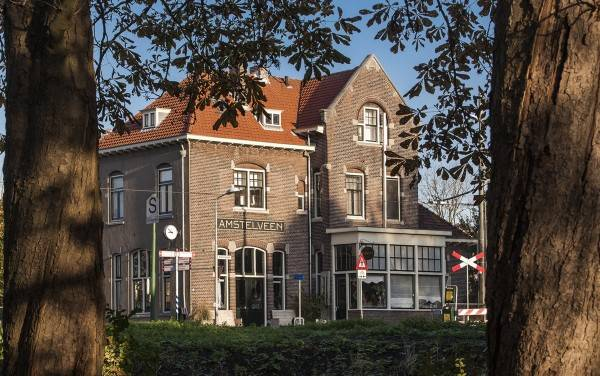 Hotel Bed and Breakfast Station Amstelveen