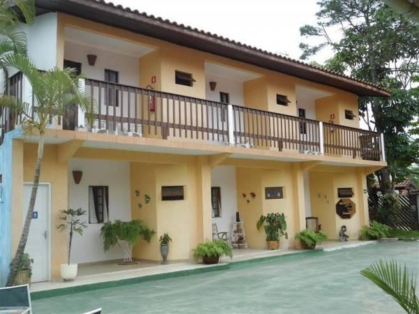 Hotel Pousada Sorocotuba