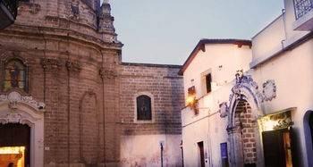 Hotel Corte San Giuseppe