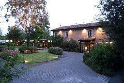 Hotel Savoia Country House