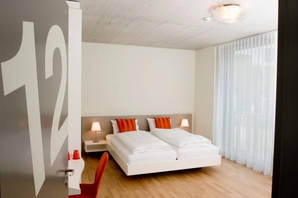 Hotel Gästehaus Hunziker