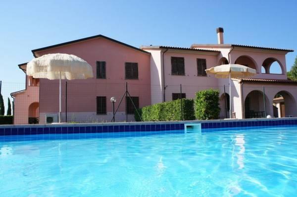 Hotel Appartamenti a Villa Santa Maria