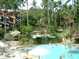 Hotel Novasamui Resort