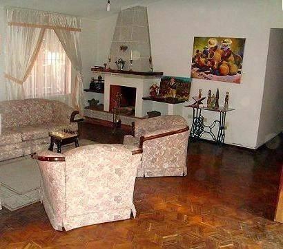 Hotel Níspero Country House