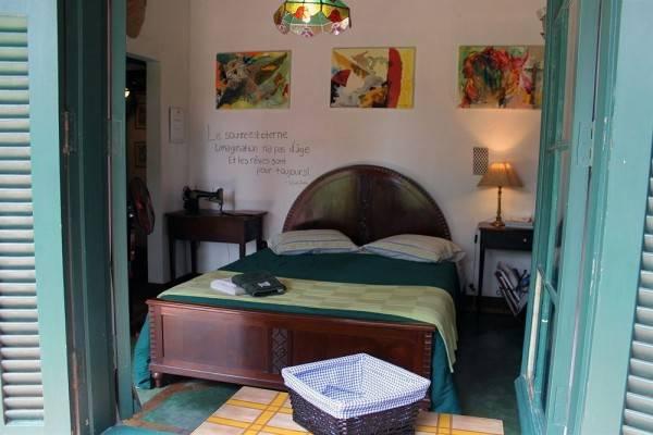 Hotel Bed & Breakfast Vista Alegre