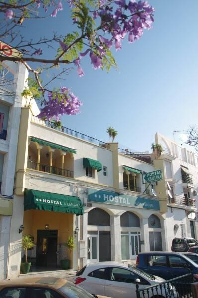 Hotel Hostal Azahara