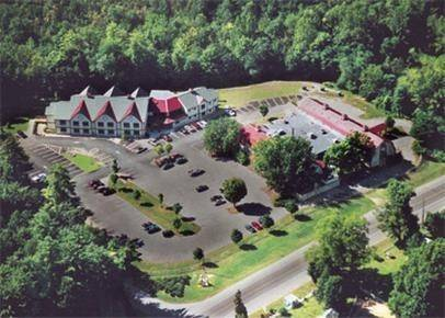 LONGFELLOWS HOTEL RESTAURANT AND CONFERE