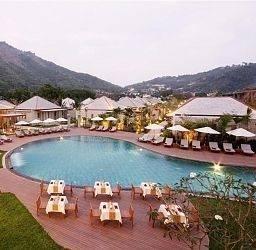 Hotel Metadee Resort