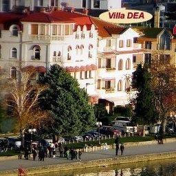 Hotel Villa Dea