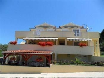 Hotel Villa Antonio