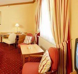 Hotel Dahm