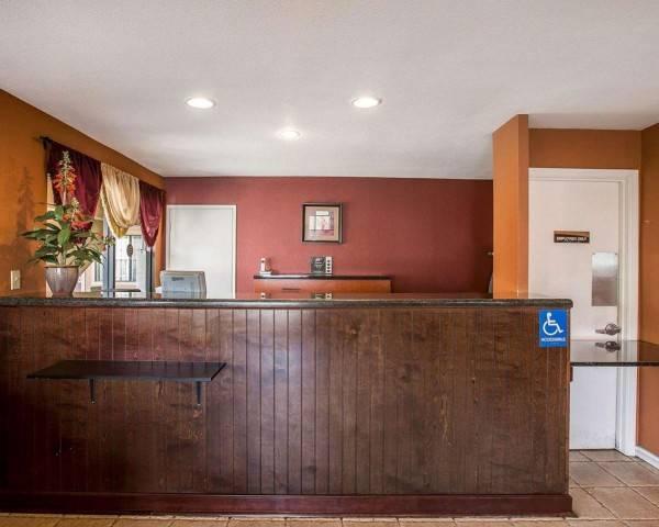 Rodeway Inn Santee San Diego East