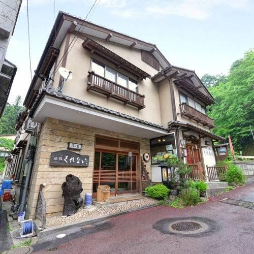 Hotel (RYOKAN) Shima Onsen Ryori Ryokan Kurenai