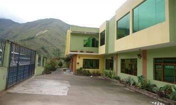 Hotel & Spa Nuevo Baños - Hostel