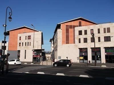 ApartHotel Sainte-Marthe