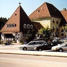 Hotel Hellmann