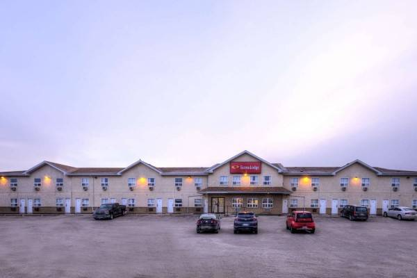 Hotel Econo Lodge Regina