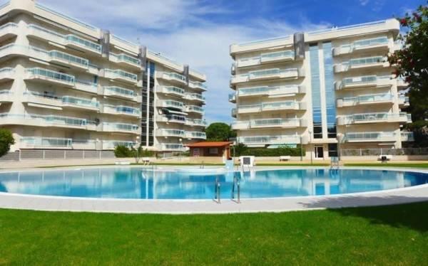 Hotel Apartamentos Larimar