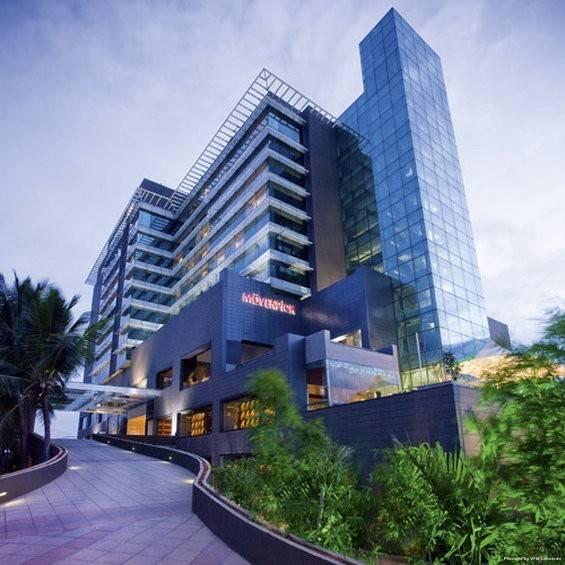 Hotel Gokulam Grand
