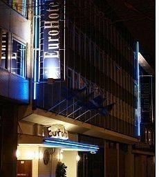 Euro Hotel Centrum Rotterdam
