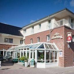 Hotel Alter Landkrug