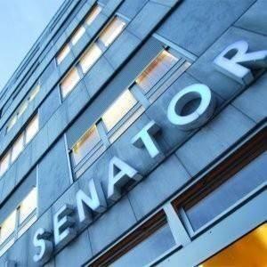 Hotel Senator