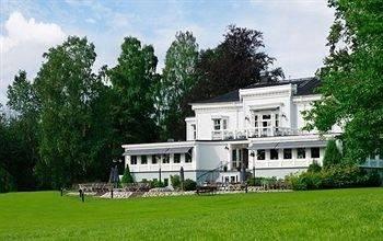 Hotel Aspenäs Herrgård