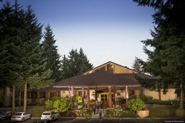 HOTEL RL BY RED LION OLYMPIA