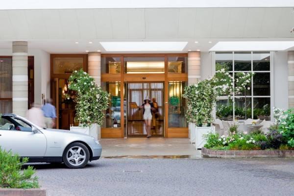 Hotel Terme Millepini