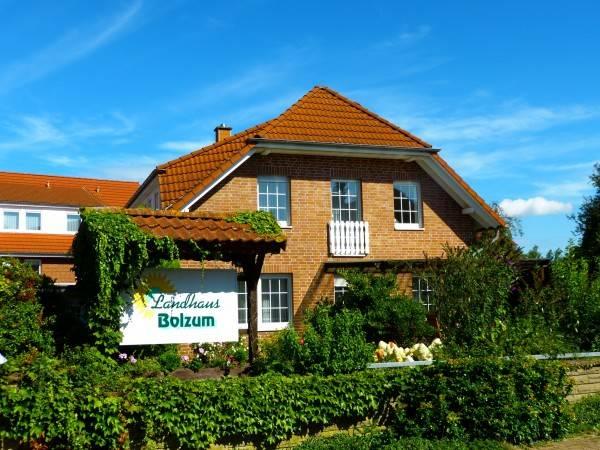 Hotel Landhaus Bolzum
