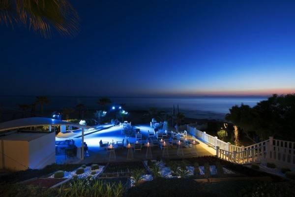 Hotel Sentido Flora Garden - All Inclusive - Adults Only