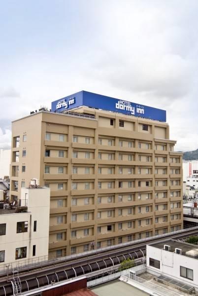 Dormy Inn Kofu