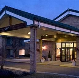 Hotel Best Western Denver Southwest