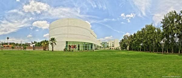 Radisson Poliforum Plaza Leon