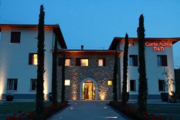 Hotel Corte Aurea