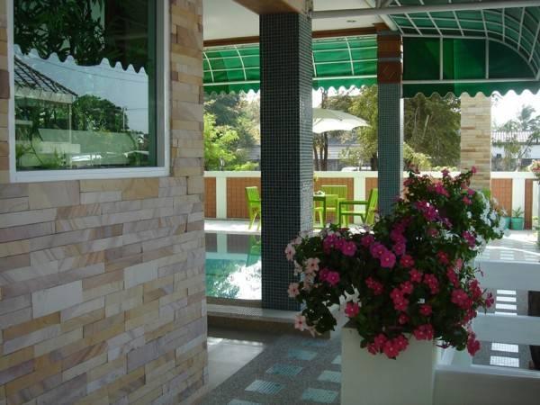 Hotel Turquoise House