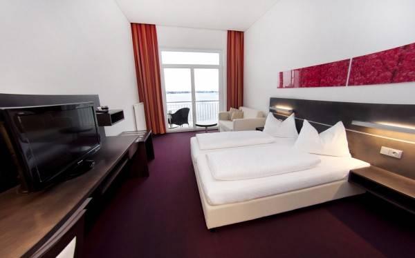 Hotel Der Reisinger am Neufeldersee