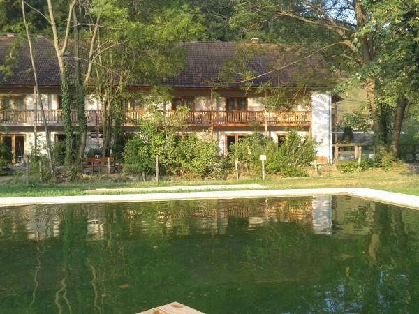 Hotel Prenning´s Garten GastWerkstätte