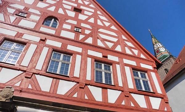 Hotel Alte Vogtei Gasthof