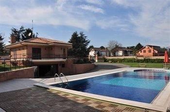 Hotel Villa Eden Casa Vacanze
