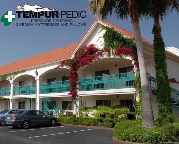 Hotel Dynasty Suites Redlands