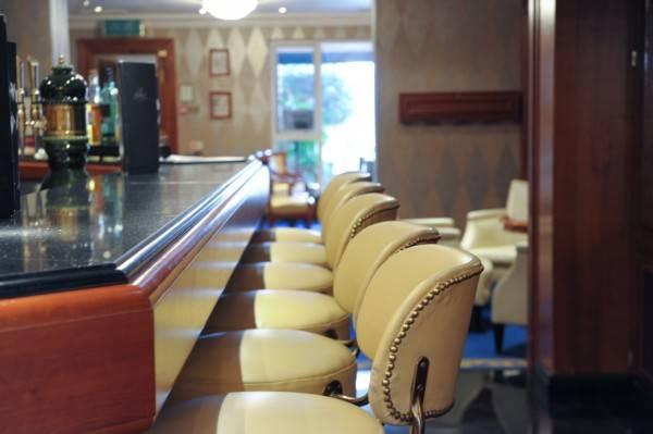 Restaurant and Spa Fredricks Hotel