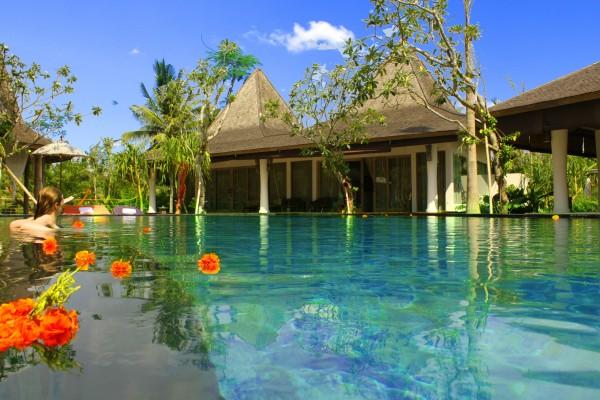 Hotel Pandawas Villas