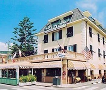Hotel Zia Piera