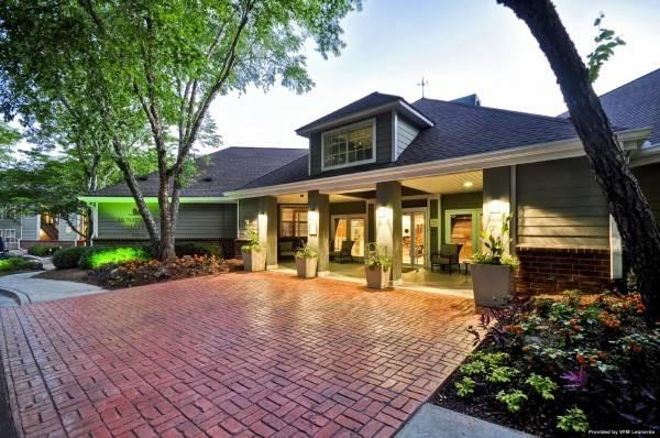 Hotel Homewood Suites by Hilton Atlanta-Galleria-Cumberland