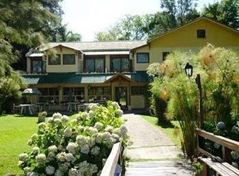 Hotel Bosque de Bohemia Hosteria & Restaurante